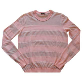 Strenesse Pink Cotton Knitwear for Women