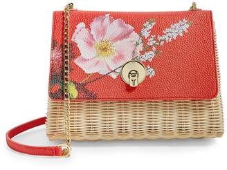 5bfd533e4 Ted Baker Red Bags For Women - ShopStyle Australia