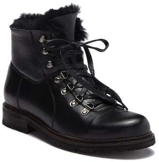 Australia Luxe Collective Tahoe Genuine Shearling Lined Boot