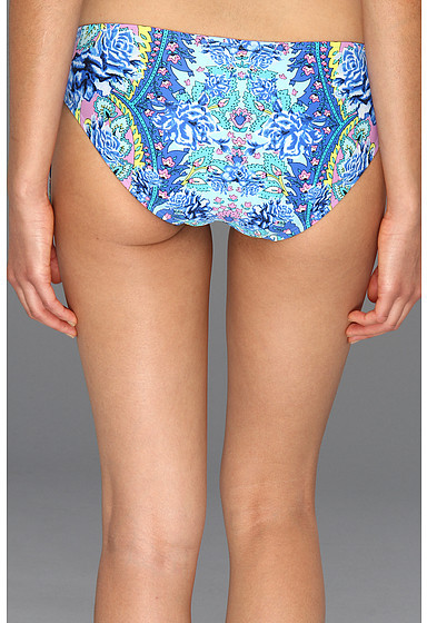 Juicy Couture Paisley Park Draw String Bottom