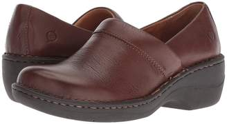Børn Toby Duo Women's Slip on Shoes