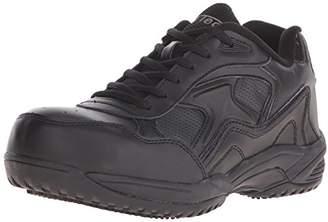 AdTec Men's Composite Toe Athletic Uniform Shoes