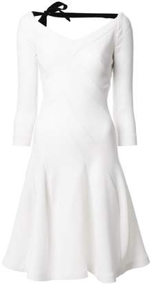 Roland Mouret 'Curtis' dress