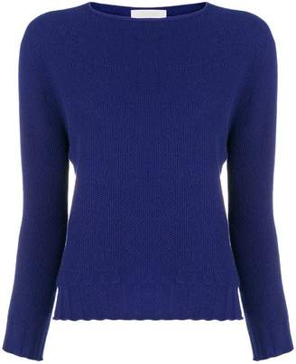 Cruciani long sleeved top