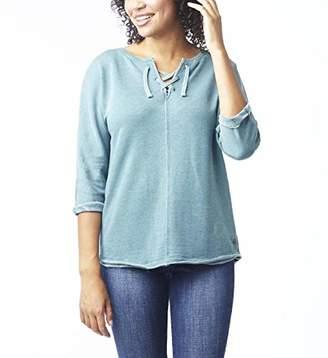 Jag Jeans Women's Debbie Lace Up