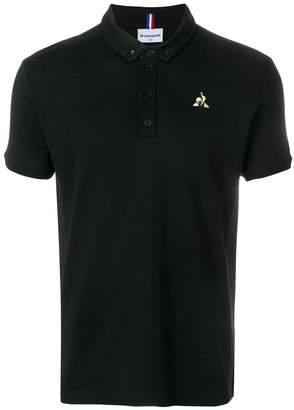 Le Coq Sportif logo polo shirt