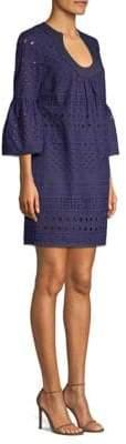 Trina Turk California Dreaming Bonita Shift Dress