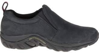 Merrell Jungle Moc Nubuck Shoe - Men's