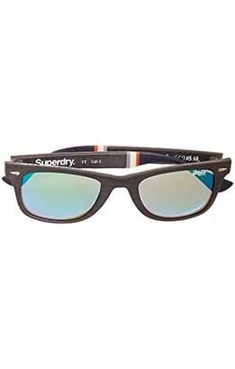 Superdry Men's SDR ICSOLENT Sun Sunglasses,55.0