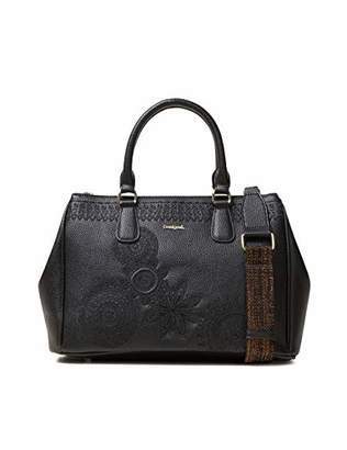 650425cdf87 Desigual Black Bags For Women - ShopStyle UK