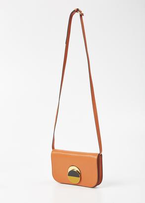 Marni chili shoulder bag