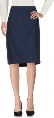 Gai Mattiolo Knee length skirts