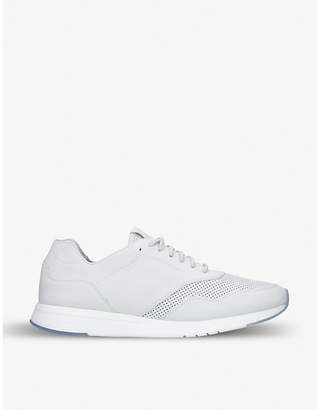 Cole Haan Grandpro Runner leather trainers