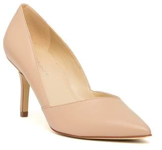 Marc Fisher Tuscany Leather Pump