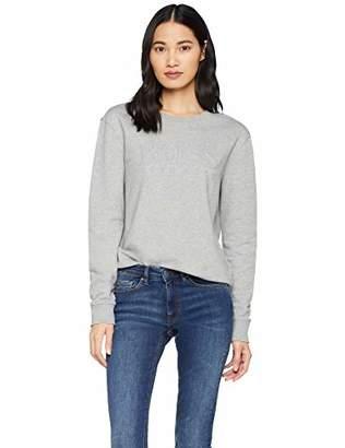 BOSS Women's TaloBOSS Top Sweat-Shirt,X-Small
