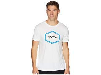 RVCA Hexest Tee