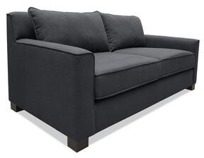 Latitude Run Tebelman Plush Deep Sofa Latitude Run