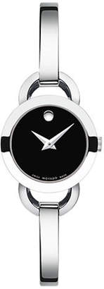 Movado Ladies Rondiro Watch