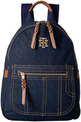 Tommy Hilfiger - Esme Backpack Backpack Bags $118 thestylecure.com