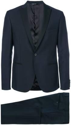 Tonello slim-fit dinner suit