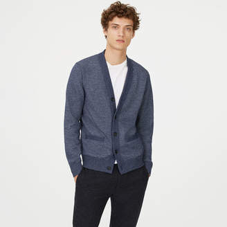 Club Monaco Space-Dyed Cardigan
