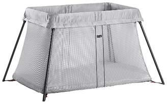 BABYBJÖRN Travel Crib Light - Silver