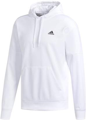 adidas Big & Tall Team Issue Badge Of Sport Hoodie