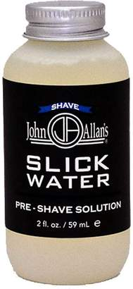 John Allan's Men's Slick Water, Pre-Shave Solution