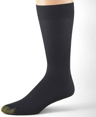 Gold Toe 3-pk. Metropolitan Crew Socks