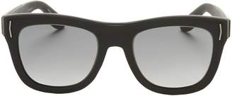 Givenchy Black Wayfarer Sunglasses