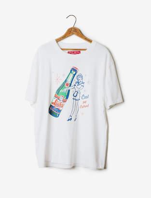 Lucky Brand 90S SODA POP TEE