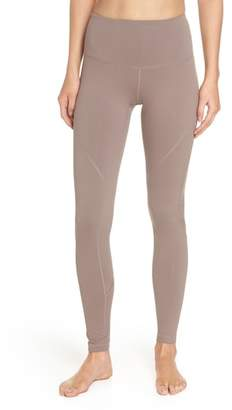 Zella Sheer to Here High Waist Leggings