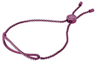 Michael Kors Pave Slider Bracelet