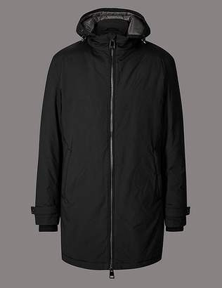 "Marks and Spencer Parka with Stormwearâ""¢"