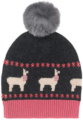 Cath Kidston Alpaca Hat