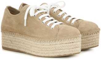 Espadrille Sneakers Shopstyle