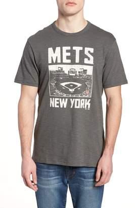 '47 MLB Overdrive Scrum New York Mets T-Shirt