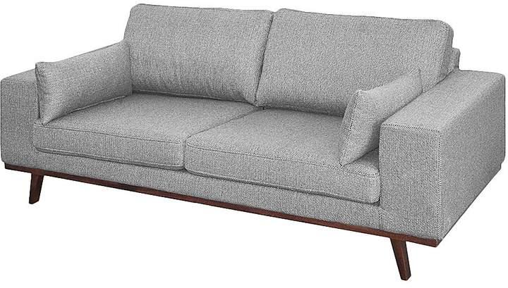 Morteens Sofa Billund I (2-Sitzer) Strukturstoff
