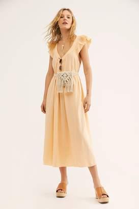 The Endless Summer Darling Days Midi Dress