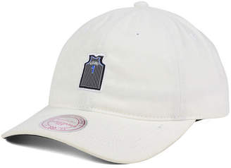 Mitchell & Ness Penny Hardaway Orlando Magic Deez Jersey Dad Cap