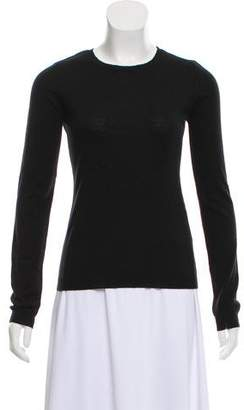RED Valentino Cashmere Long Sleeve Sweater w/ Tags