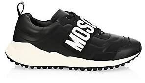 Moschino Men's Logo Dad Sneakers