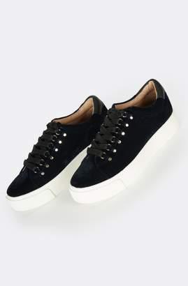 Joie Handan Velvet Sneaker