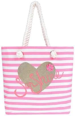 Accessorize Girls Sunshine Shopper Bag