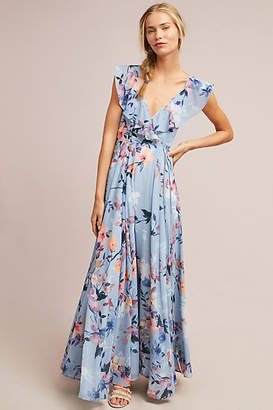 Yumi Kim Hudson Floral Dress