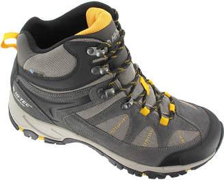 HI-TEC SPORTS USA Hi-Tec Altitude Lite I Mid Mens Waterproof Shoes