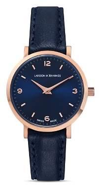 Larsson & Jennings Lugano Watch, 33mm