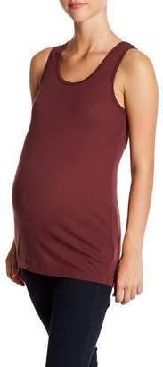 LAmade Lana Tank (Maternity)