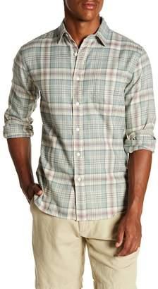 Faherty BRAND Ventura Trim Fit Shirt