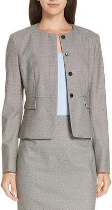 BOSS Jokile Suit Jacket